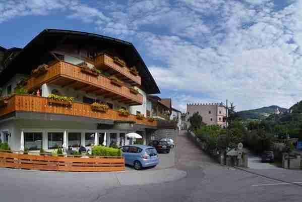 FlyFishing DoloMitico Hotel Stern Colma (2)